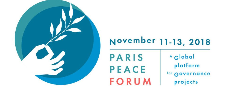 Paris Peace Forum – Participate in the call for projects